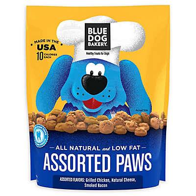 Blue Dog Bakery Assorted Paws 40 oz. Dog Treats