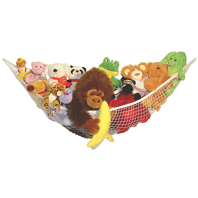 Alternate image 1 for Baby Buddy® Up and Away Hammock