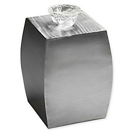 Butler Specialty Company Getty Stainless Steel Accent Table