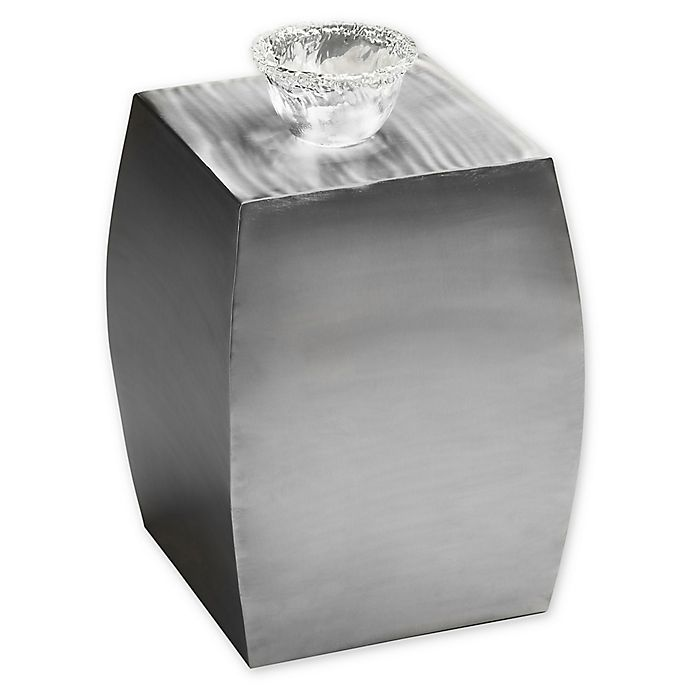 Alternate image 1 for Butler Specialty Company Getty Stainless Steel Accent Table