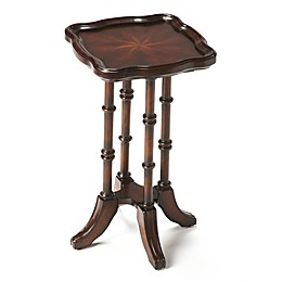 Butler Specialty Company Briscoe Scatter Table in Plantation Cherry