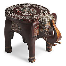 Butler Specialty Company Botswana Hand-Painted Accent Table