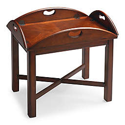 Butler Carlisle Plantation Table in Cherry