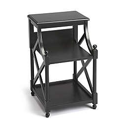 Butler Gentry Book Table in Black