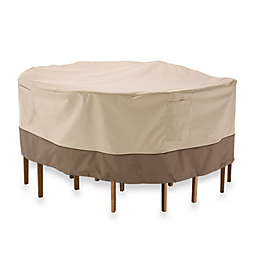 Classic Accessories® Veranda Round Table and Chair Set Cover