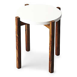 Butler Del Mar Contemporary Side Table