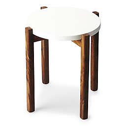 Butler Del Mar Contemporary Side Table