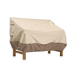 Classic Accessories® Veranda Patio Loveseat and Bench Cover