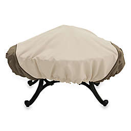 Classic Accessories® Veranda Medium Round Fire Pit Cover