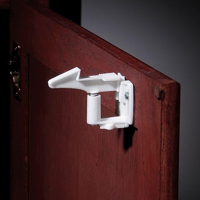 Alternate image 1 for KidCo® Spring Action Lock (4-Pack)