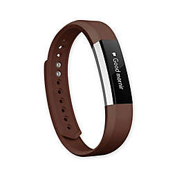 Fitbit® Alta™/Alta HR™ Leather Band