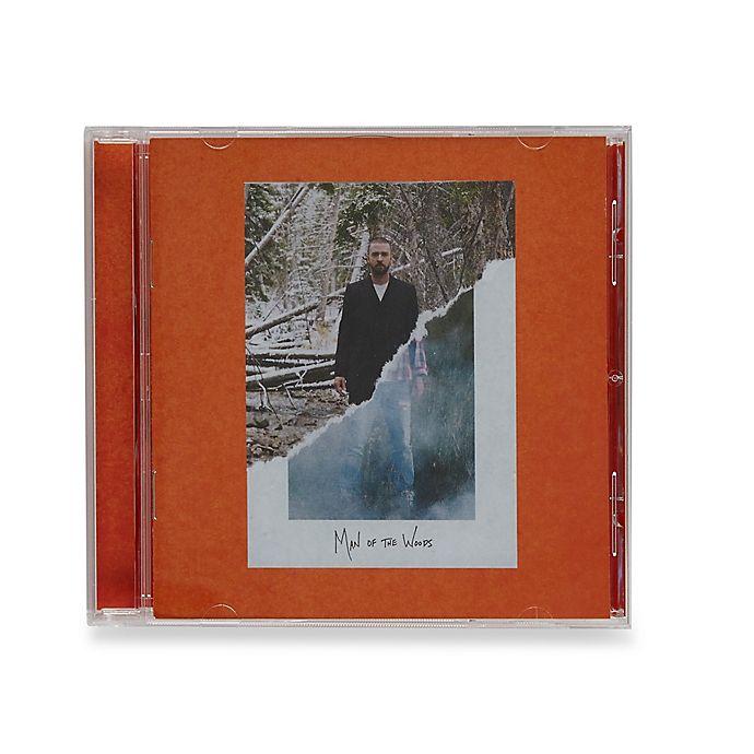 Alternate image 1 for Justin Timberlake, \