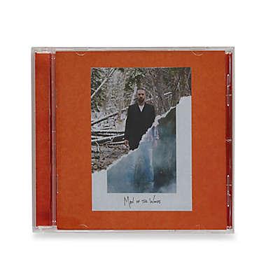 "Justin Timberlake, ""Man Of The Woods"" CD"
