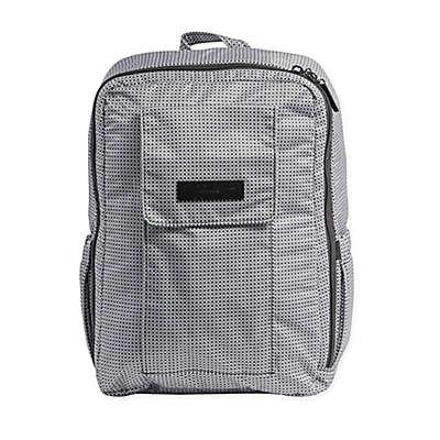Ju-Ju-Be® Onyx MiniBe Diaper Bag in Black Matrix