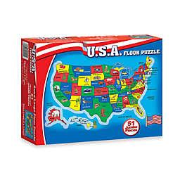 Melissa & Doug® USA Floor Puzzle