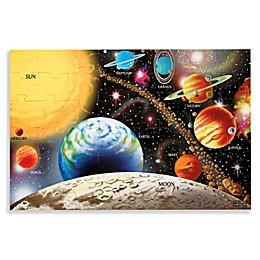 Melissa & Doug® Solar System Floor Puzzle