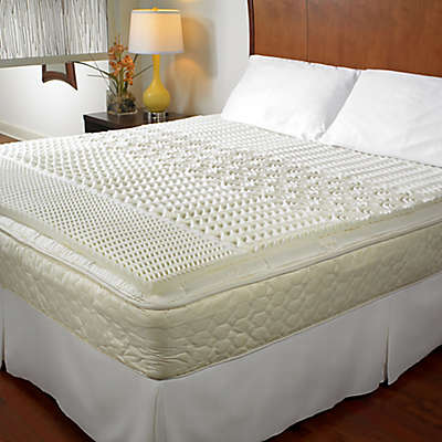 Bedding Basics Material Pu Polyurethane Bed Bath Beyond