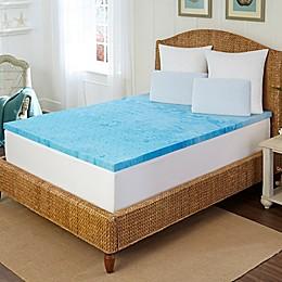 Cool Gel Mattress Pad Bed Bath Amp Beyond