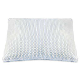 King Size Cooling Pillow Bed Bath Amp Beyond