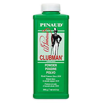 Pinaud® Clubman® 9 oz. Cornstarch Powder
