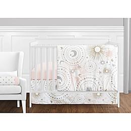Sweet Jojo Designs Celestial Crib Bedding Collection