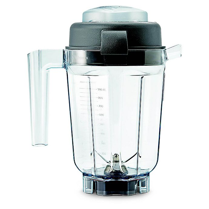 Alternate image 1 for Vitamix® 32 oz. Dry Blade Container