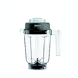 Vitamix® 32 oz. Wet Blade Container