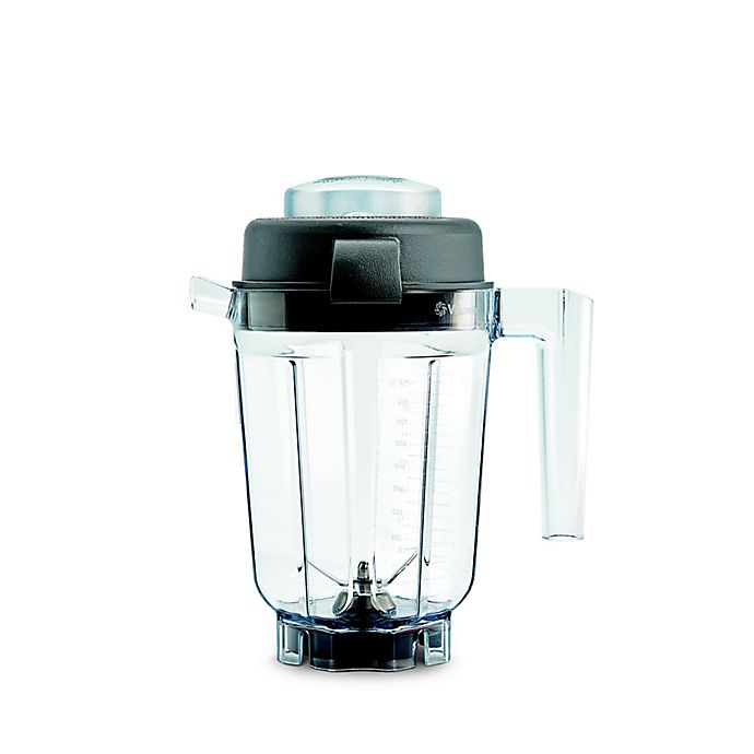 Alternate image 1 for Vitamix® 32 oz. Wet Blade Container
