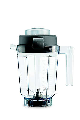 Vitamix® Eastman Tritan Copolyester 32 oz. Replacement Container with Lid and Wet Blade