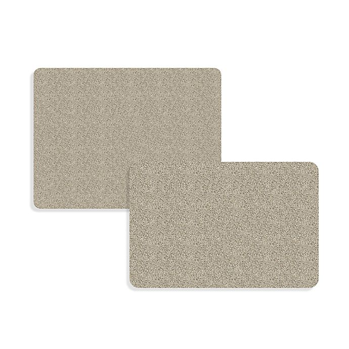 Bungalow Flooring Dirtstopper Rug In Brown Bed Bath And