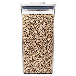 OXO Good Grips® POP 6 qt. Square Tall Food Storage Container
