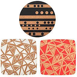 Core Kitchen™ Cork Trivet Collection