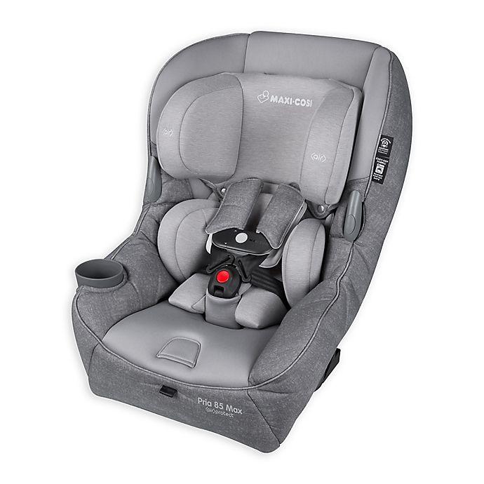 Alternate image 1 for Maxi-Cosi® Pria™ 85 Max Convertible Car Seat in Nomad Grey
