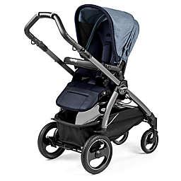 Peg Perego 51S Stroller