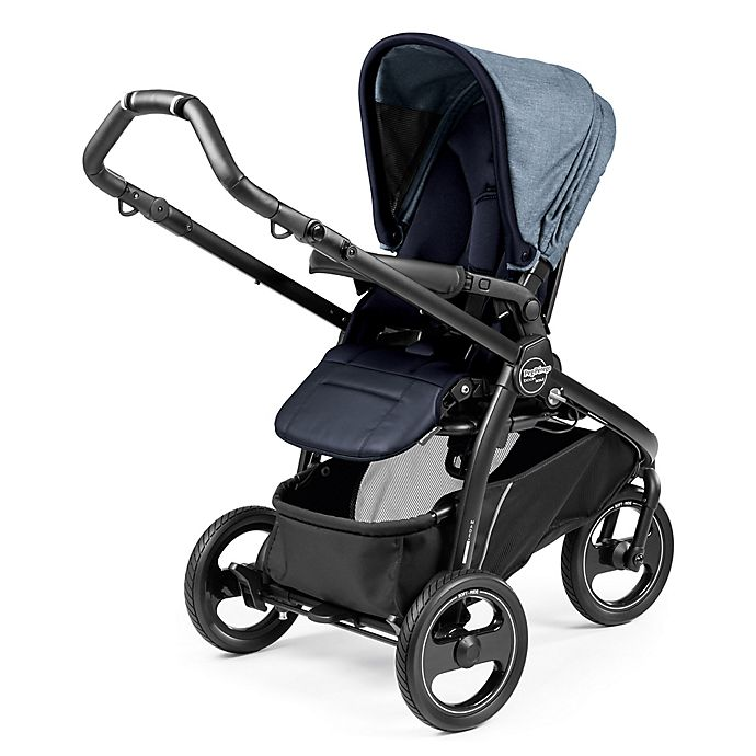 Alternate image 1 for Peg Perego Book Scout Stroller