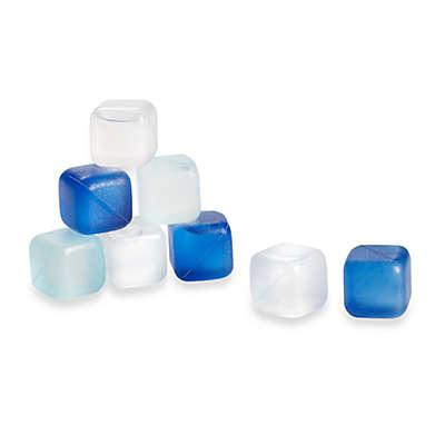 30 Reusable Ice Cubes