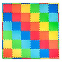 Tadpoles™ by Sleeping Partners 36-Piece Playmat Set