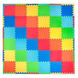 Tadpoles™ by Sleeping Partners 36-Piece Playmat Set