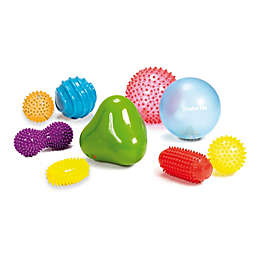 Edushape 9-Piece Sensory Ball Set