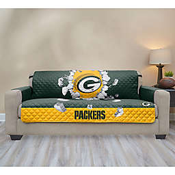 NFL Green Bay Packers Explosion Recliner Cover
