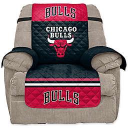 NBA Chicago Bulls Recliner Protector