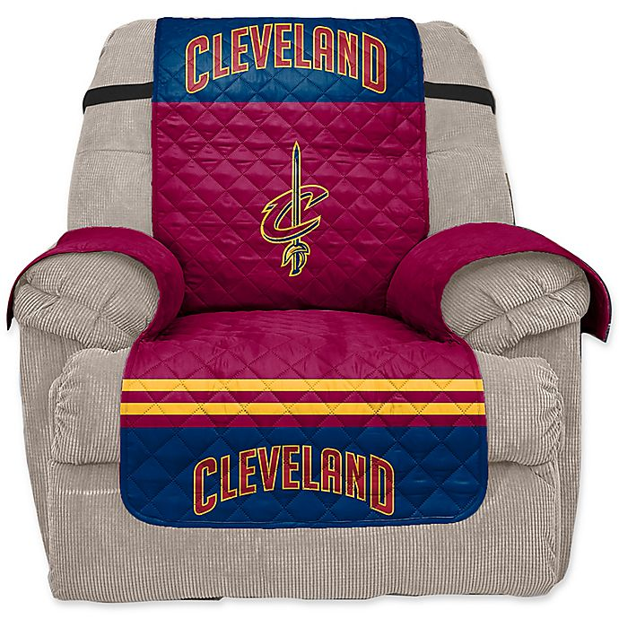 Alternate image 1 for NBA Cleveland Cavaliers Recliner Protector