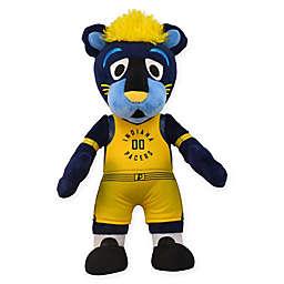 Bleacher Creatures Indiana Pacers Boomer Mascot Plush Figure