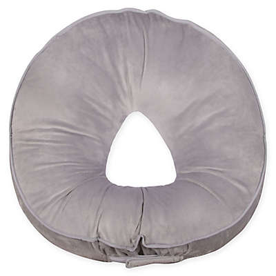 Leachco® Podster® Sling-Style Infant Lounger in Grey
