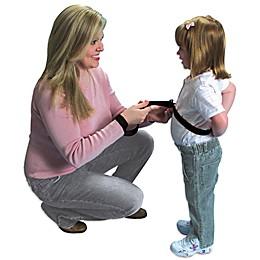 Leachco® Loop 'N Lead 5-Way Safety Harness in Black