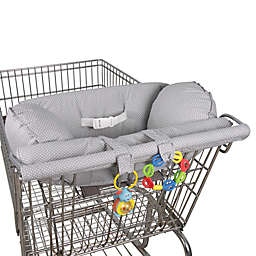 Leachco® Prop 'R Shopper® Body Fit Shopping Cart Cover