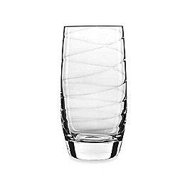 Luigi Bormioli Romantica Sparkx Iced Beverage Glass (Set of 4)