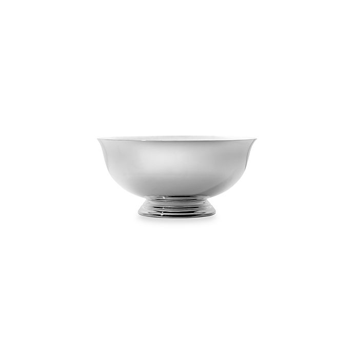 Bed Bath And Beyond Reed And Barton Silver Serving Bowl