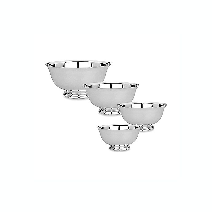 Reed Barton Sterling Silver Paul Revere Bowls Bed Bath Beyond