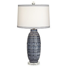 Pacific Coast® Lighting Ceramic Table Lamp
